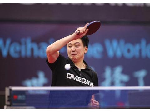 亚洲队员太争气,中国选手狂轰11-2,韩国一哥不如二哥
