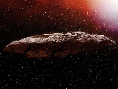 奥陌陌突然加速离开太阳系之谜,变得更加棘手