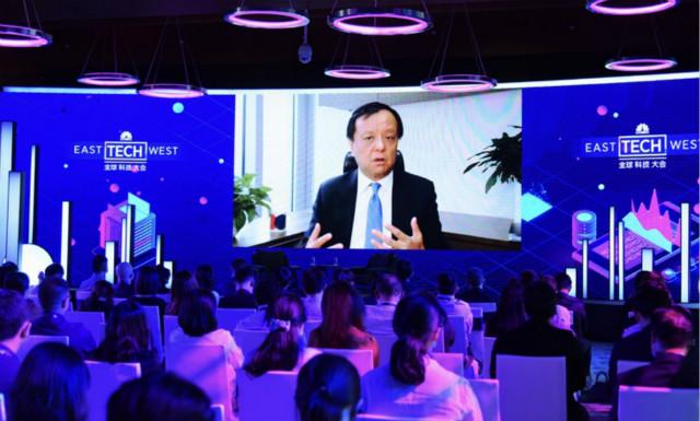 李小加:港交所将加强对内地公司架构的了解