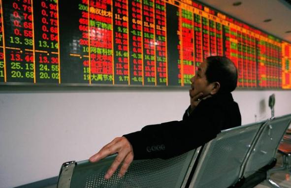 """《【万和城平台官网】中国股市:两大信号值得关注!明天能否打破""""周五必跌""""魔咒?》"""