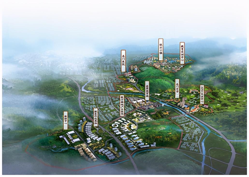 亚博直播软件:数字福建(安溪)产业园:聚焦数字经济 为高科技企业成长增添活力