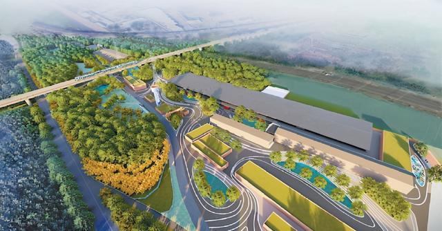 京西将建1142公顷北京冬季奥林匹克公园 明年9月底前亮相