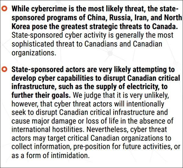 截自CSE刚发布的《网络坦然评估》第2版有关内容