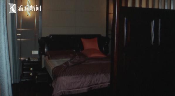 """女子深夜看到""""黑蜘蛛侠""""站在床前 对方竟是熟人"""
