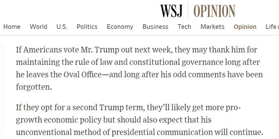 (截图来自《华尔街日报》那篇的评论版文章)
