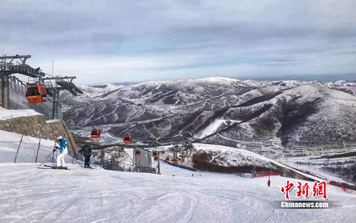 冬奥会主场地崇礼民宿旺季提前周末滑雪一房难求
