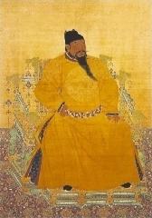 朱元璋欲立朱棣为太子并非杜撰