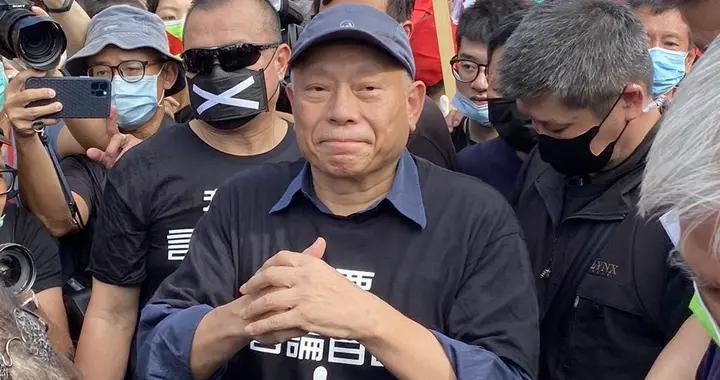 蔡衍明:两岸好,台湾日子才会更好!蔡当局挑衅大陆没必要