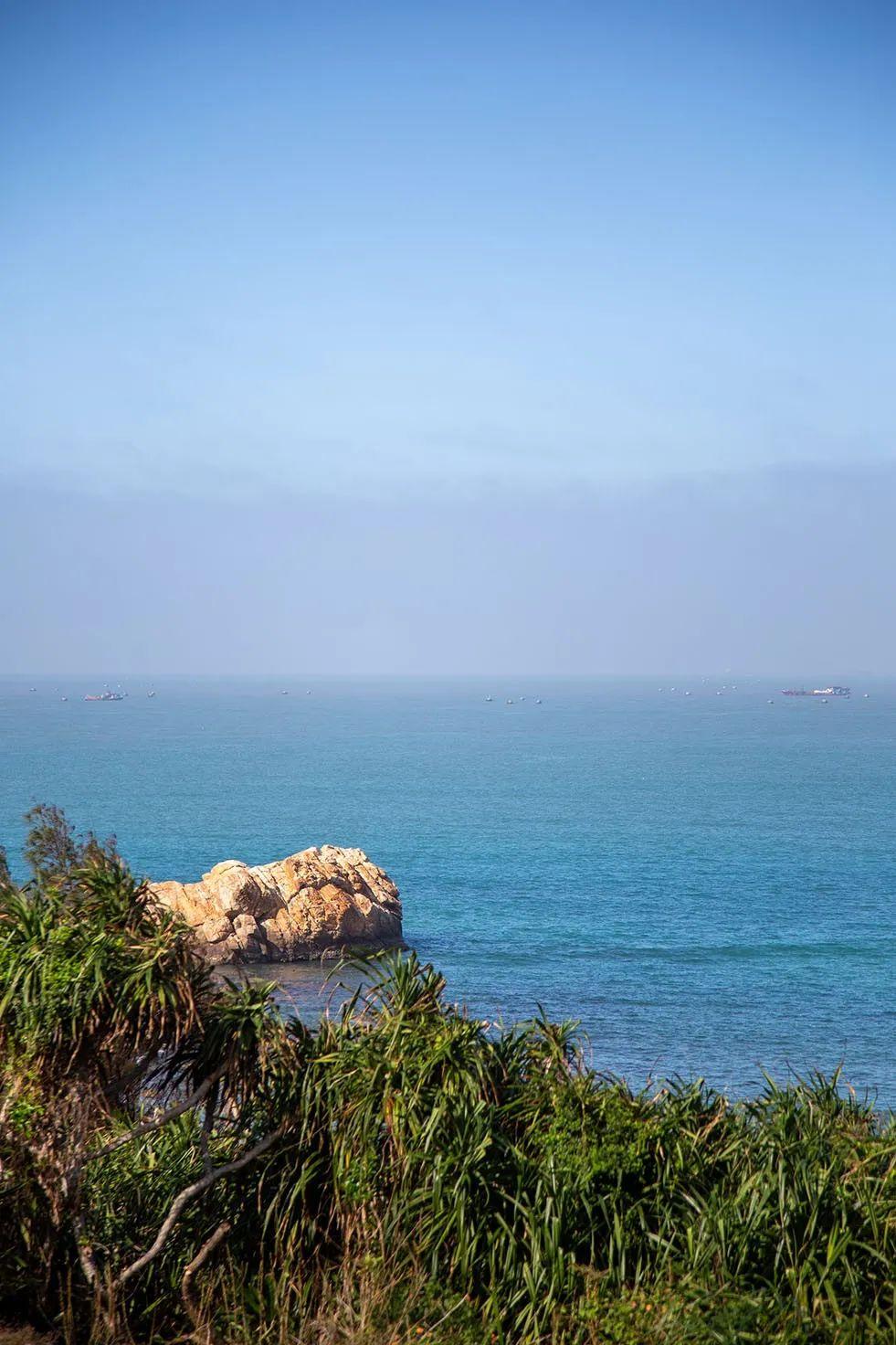 守护海岸线!天下无废,绿色生活——守