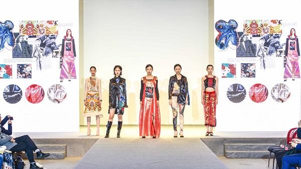 上海设计之都十周年主题活动东华活动周拉开帷幕