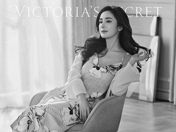 图片来源:Victoria's Secret