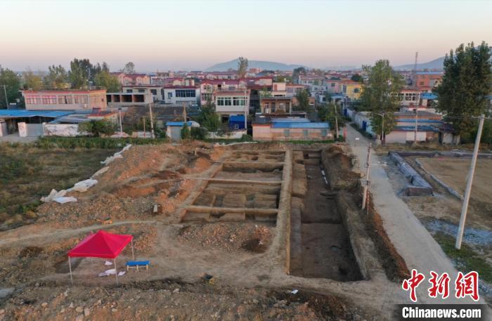 考古成果力推夏文化和早期中国研究