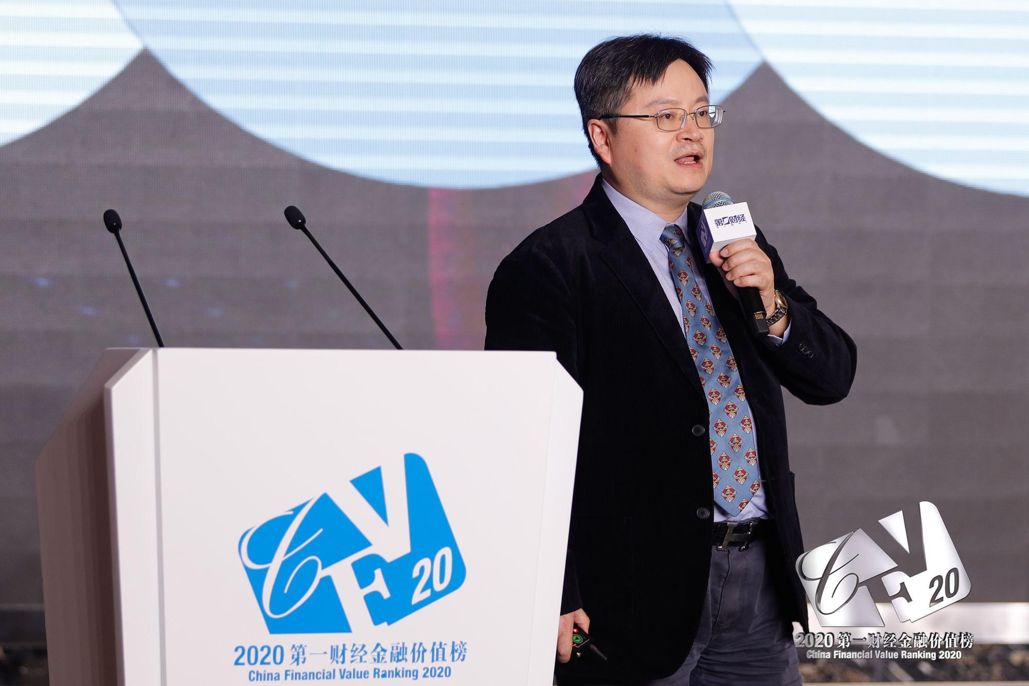 管涛:稳慎推进人民币国际化 越开放越讲究安全发展