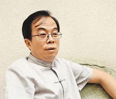 中国社会科学院研究员、前欧洲研究所所长黄平
