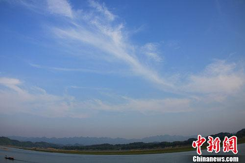 水利部:全国已有52条跨省江河流域水量分配方案获批复