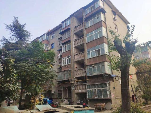 未来五年内,广西35万套老旧小区住宅将换新颜