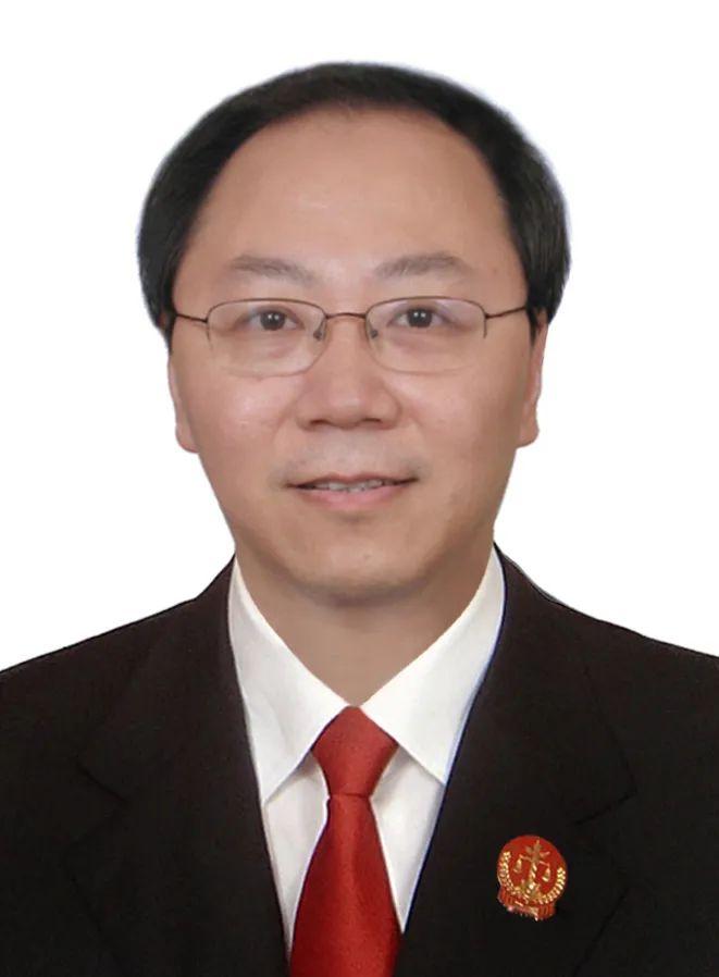 王闯任山东高院副院长(图/简历)