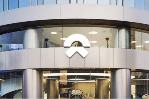 《【万和城公司】蔚来汽车市值达到734.11亿美元 成为中国市值最高的车企》
