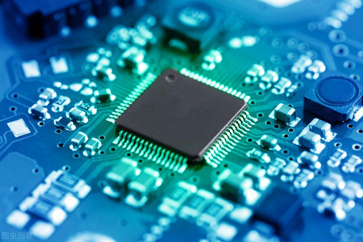 《【万和城网上平台】2020年最具受资金追捧的半导体芯片耗材稀缺龙头股,赶紧收藏好了》