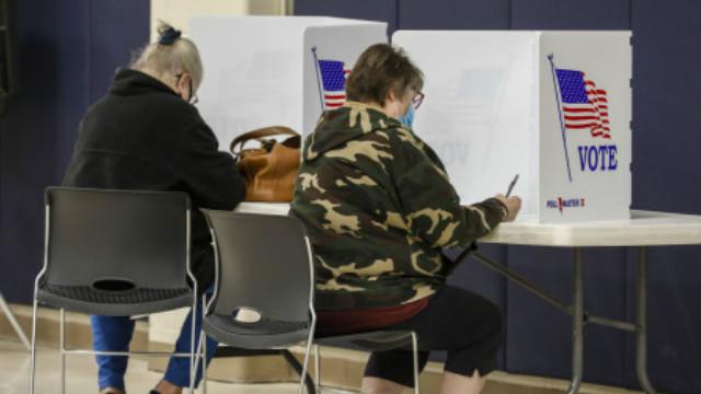 美国大选结果今晚能否揭晓?选举专家这样说!
