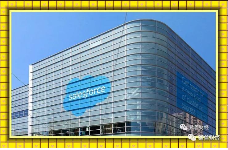 《【万和城平台网】Salesforce在第三季度财报发布前缺乏价值,警惕财报后的回调》