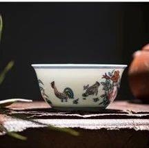 价值2.8亿的杯子,康雍乾三代都为它着了迷