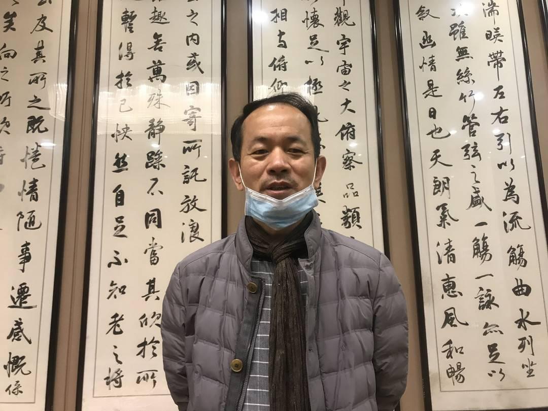 第四届成都国际诗歌周 鲁奖诗人阎安:互相隔绝不是人类必然的命运,我们依然互相依存