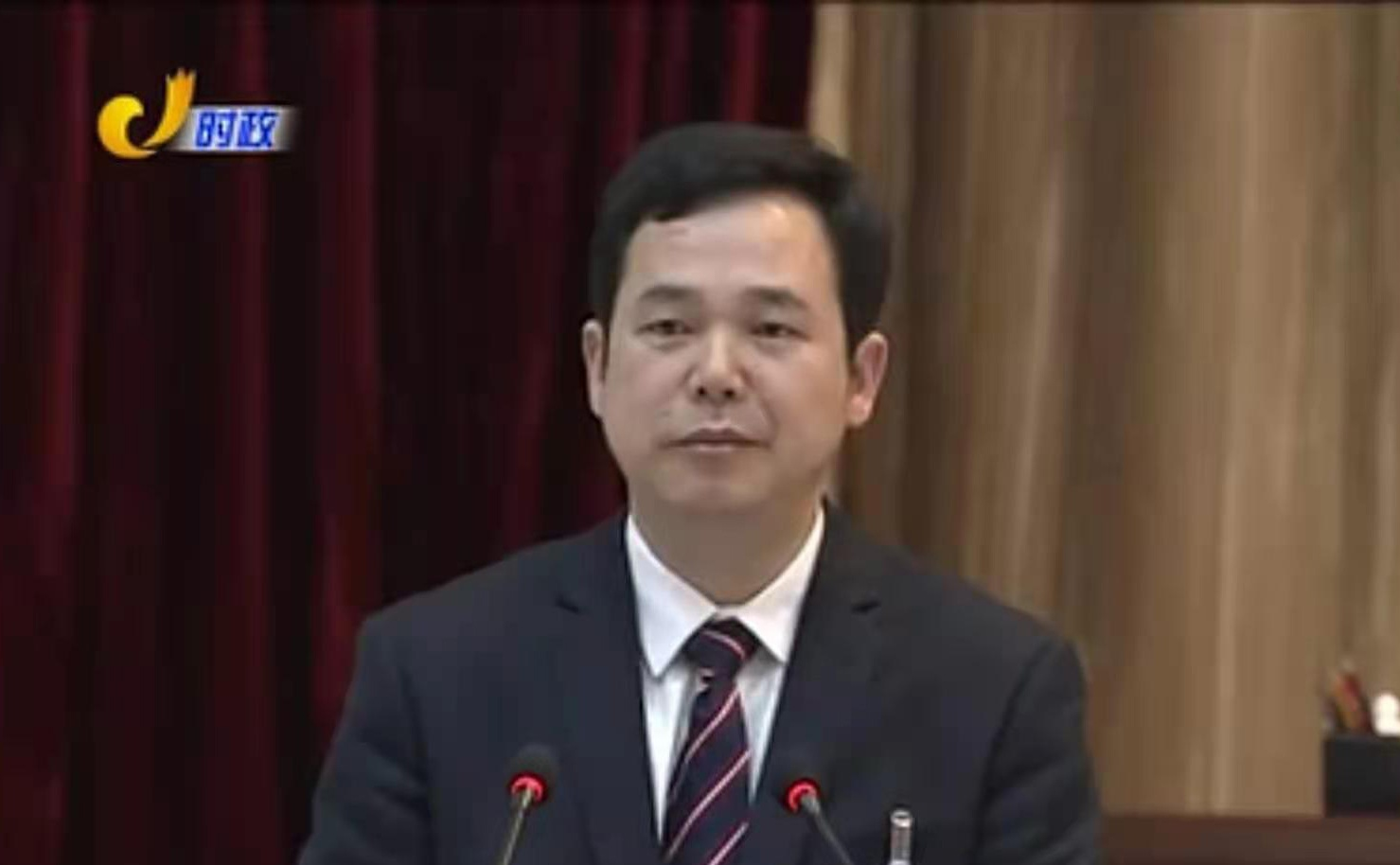 中国检察网披露:湖南常德发改委原主任刘凡荣被逮捕