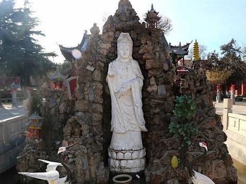 洛阳广化寺,曾经的八大寺之一,曾经臭名昭著,现在怎么样了?
