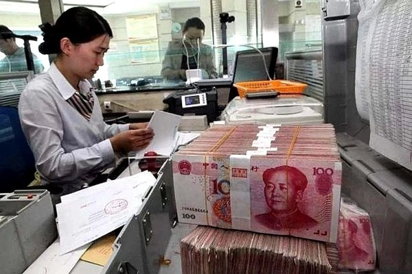 """上海银行存款利息_银行存款""""有变""""?央行叫停这类存款,储户可要注意了__财经头条"""