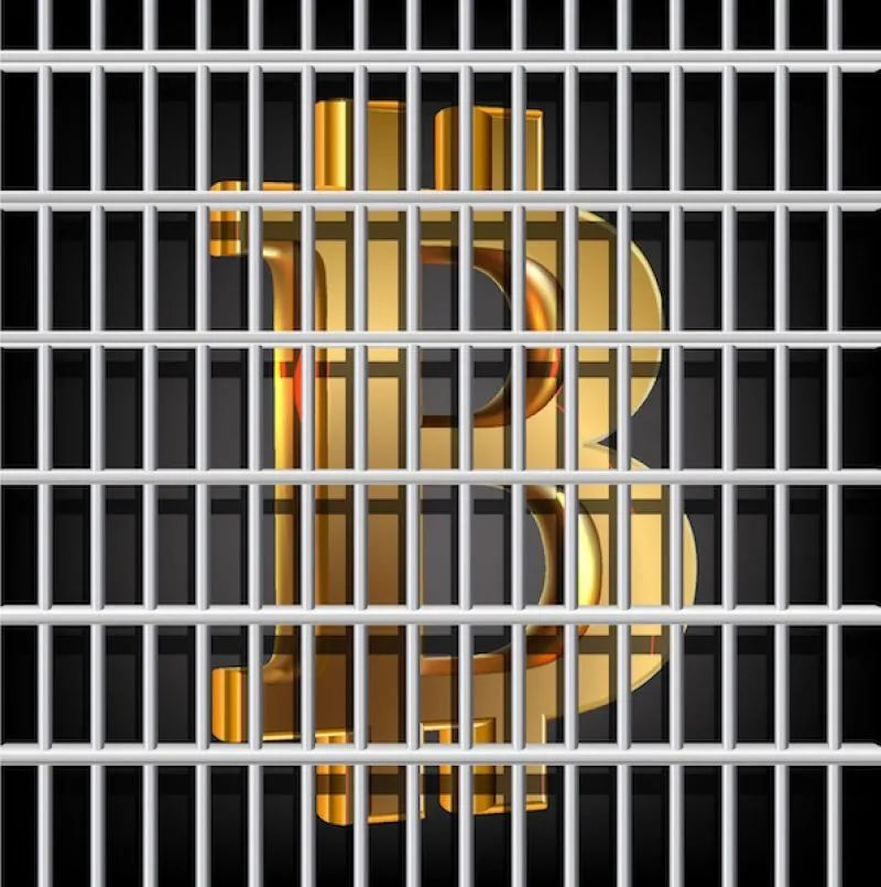 悲剧!炒比特币期货巨亏两千万致命案 警惕2万美元区间高风险