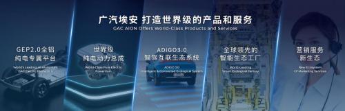 """《【万和城网上平台】广汽埃安""""密谋""""IPO,或将登陆科创板》"""