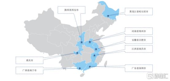 华南城(01668.HK):半年核心净利大增46%,持续性收入催化估值修复