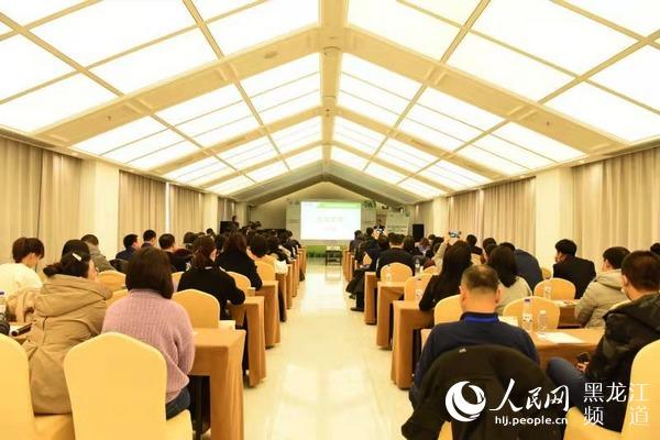 黑龙江省肿瘤多学科规范诊疗第二届高峰论坛在哈医大二院举行