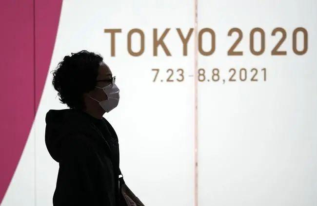 东京奥运会经费因疫情剧增