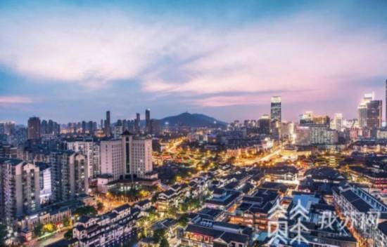 1-11月江苏累计进出口40286.6亿元再创新记录