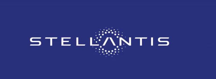 Stellantis的新品牌标识