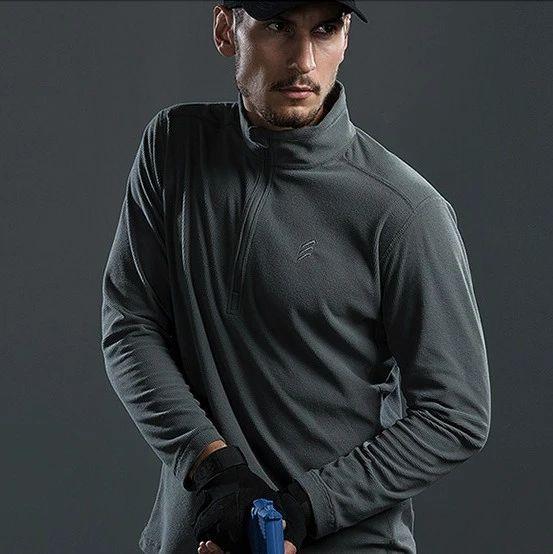 干掉臃肿毛衣!这层99元的「保暖膜」轻便、透气、还显瘦!