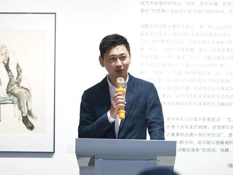 """""""趣味生活""""梁醒生作品展亮相广东33小镇艺术空间"""
