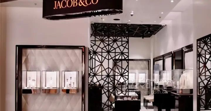 时尚飓风来袭制表行业实力玩家Jacob&Co.杰克宝加速革命