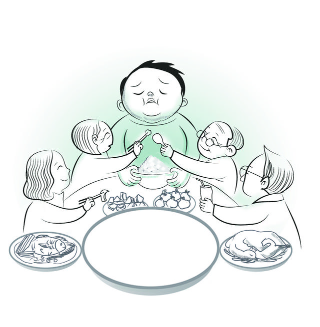"""北京发布儿童青少年肥胖防控实施方案 """"小胖墩""""增幅年均将下降80%"""