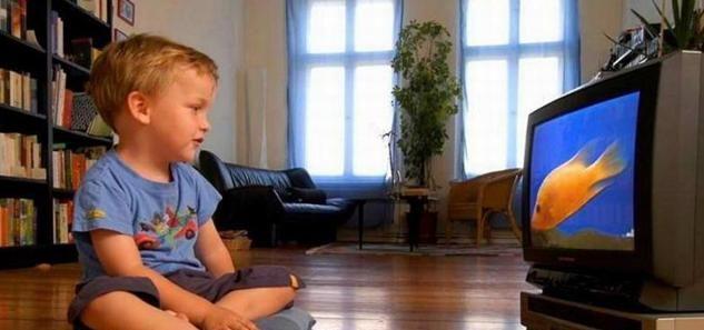 """""""电视里的人跑出来了"""",妈妈以为5岁儿子恶作剧,结果让她后悔"""