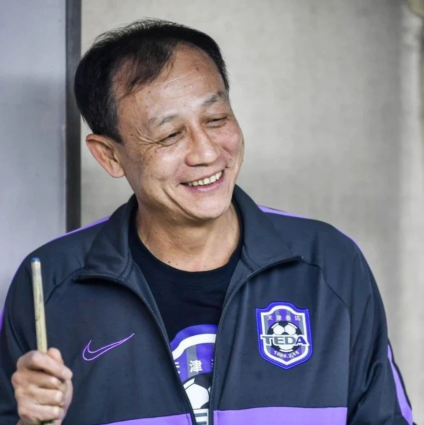 专访 | 王宝山:对足球,我们追求的应该简单一点、干净一点