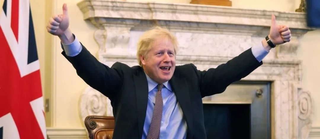英国与欧盟达成脱欧协议!2000页的协议中有哪些要点?