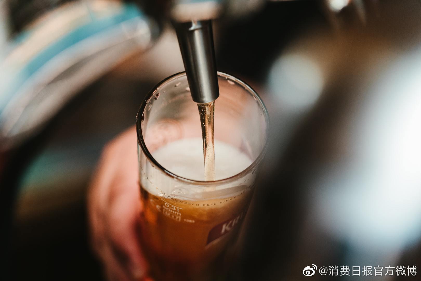 啤酒从工业淡啤向精酿升级风口已至