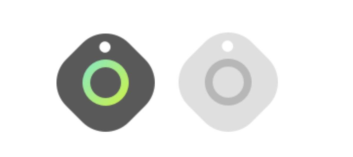 三星 Galaxy Smart Tag 图标在 App 中亮相,将支持蓝牙 5.1 低功耗技术