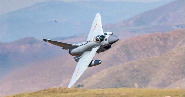 巴基斯坦真會采購殲10戰機嗎 或在拜登上臺后被攪黃