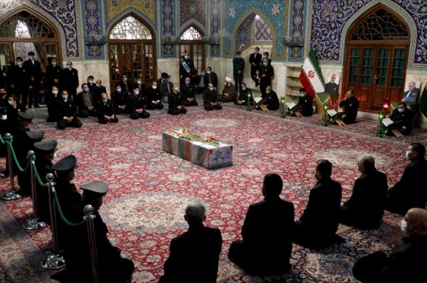 美媒:这次刺杀根本伤不到伊朗核计划 为什么还要搞