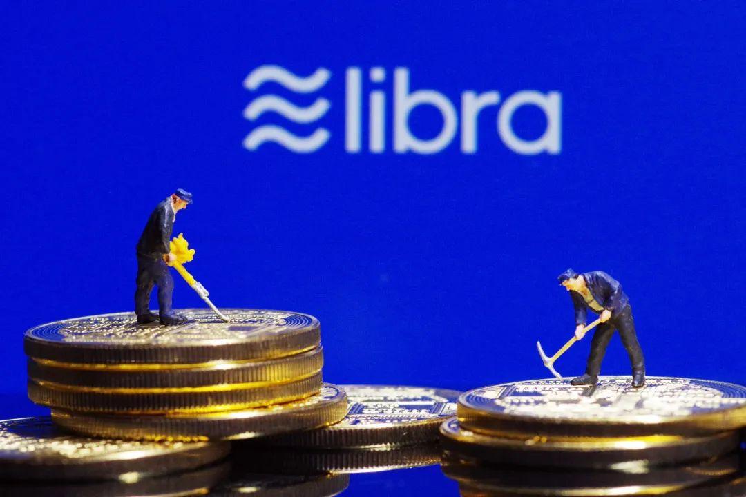 Libra改頭換面、收斂野心 數字貨幣峰回路轉?