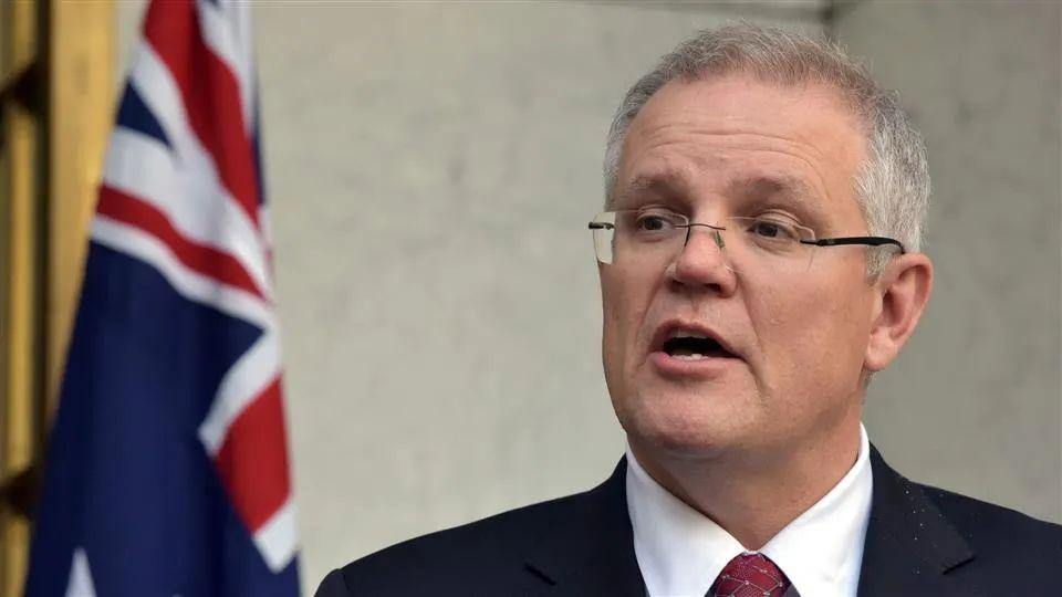 与中国交恶,澳大利亚媒体急了